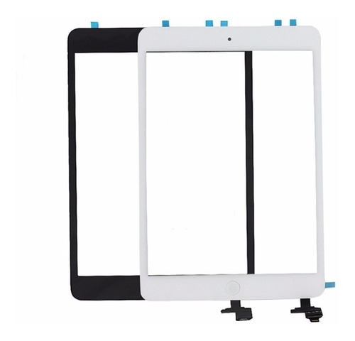 Pantalla Tactil Touch iPad Mini 1 Y 2 Boton Home San Borja