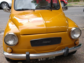 Fiat 600 S - Modelo 77