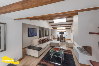 Townhouse Amob :: 128+14 M2 :: Ch. Museo :: $6.8m