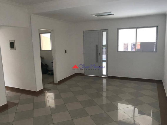 Sobrado À Venda, 252 M² Por R$ 1.200.000,00 - Adalgisa - Osasco/sp - So2125