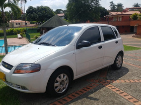 Chevrolet Aveo 5 Hatchback