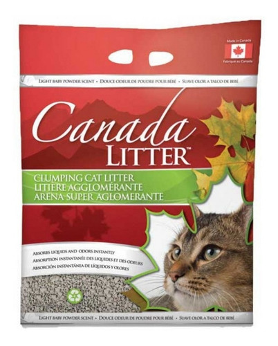 Arena Canada Litter X 18kg