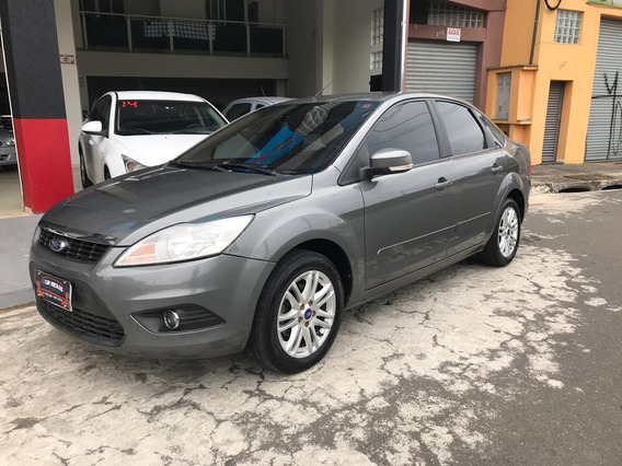 Ford Focus Sedan 2.0 Glx Flex 4p Aut