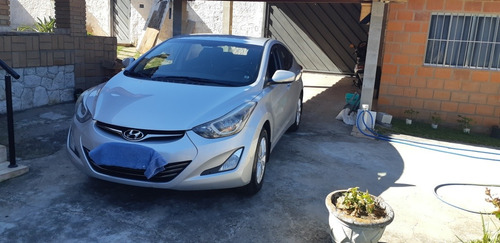 Imagem 1 de 13 de Hyundai Elantra 2014 2.0 16v Gls Flex Aut. 4p