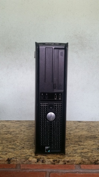Cpu Dell Optiplex Gx 740 Athlon 64 X 2 Dual 2.10 Ghz