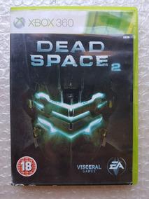 Dead Space 2 Xbox 360 Xbox One - Midia Física