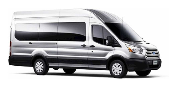 Ford Transit Minibus 17+1