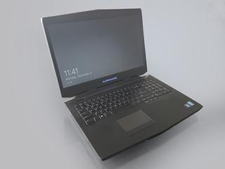 Alienware 17.3 I7 Hdd 1tb 4930mx 16gb Ram Geforce Gtx 880m