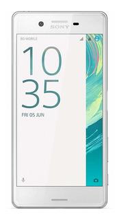 Sony Xperia X Dual SIM 64 GB Branco 3 GB RAM