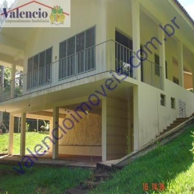 Venda - Chácara - Iate Clube De Campinas - Americana - Sp - 1657c