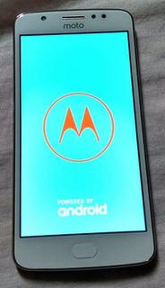 Celular Moto E4 Novo Na Caixa