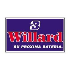 Colocación De Baterías Willard A Domicilio