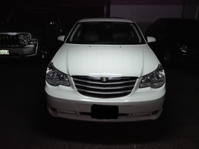Chrysler Sebring Lx Sedan Año 2008 2.7lt