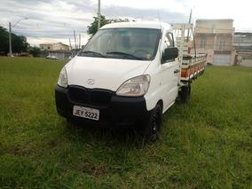 Shineray T20 1.0 Picape Cab. Simples 2p
