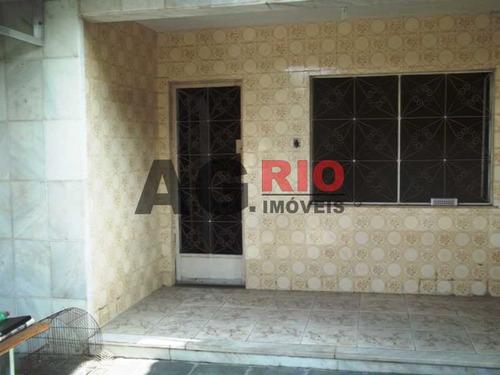Casa De Rua-à Venda-anchieta-rio De Janeiro - Agv73288