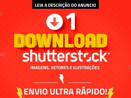 1 Shutterstock Imagem Ou Vetor
