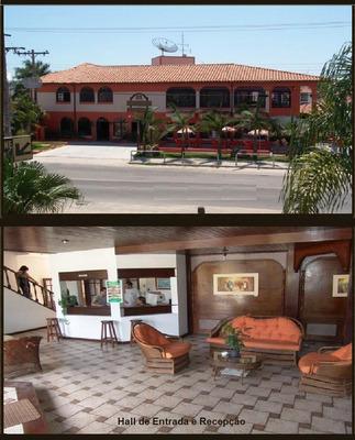 Hotel À Beira Mar Em Florianópolis, Sc. Pé Na Areia