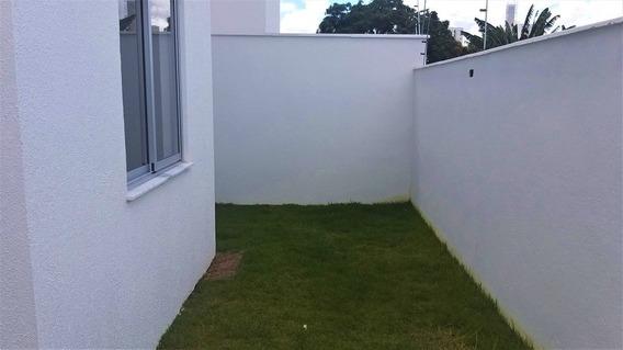 Apartamento Com Área Privativa Com 2 Quartos Para Comprar No Santa Mônica Em Belo Horizonte/mg - 2179