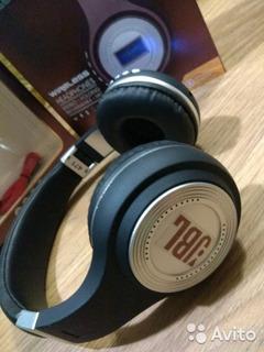 Audifonos Auriculares Jbl 471 Inhalambricos Bluetooth