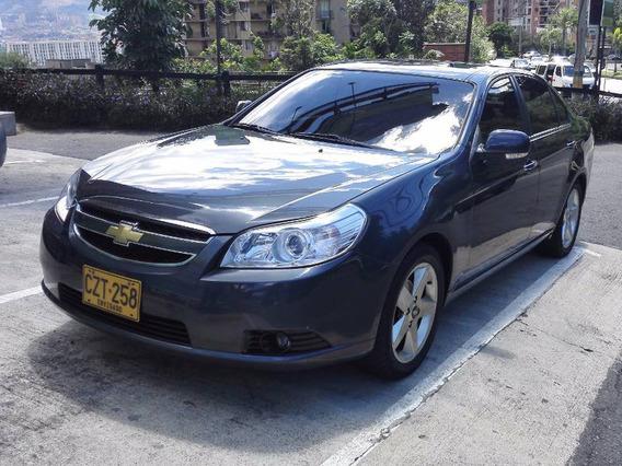 Chevrolet Epica 2.5 At Fe
