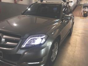 Mercedes Benz Clase Glk 300 Facelift Blueefficiency