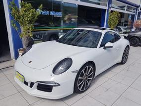 Porsche 911 3.8 Carrera S Coupé 6 Cilindros 24v Gasolina 72b0f22e23