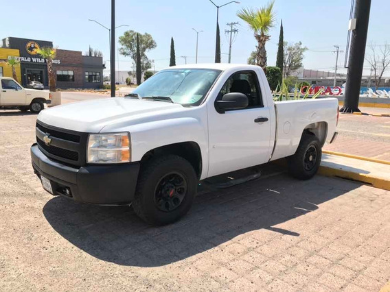 Chevrolet 1500 Cab Regular 6 Cil