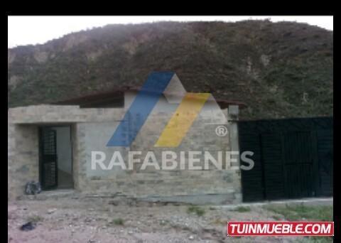 Casas En Venta, Mucumbu Lagunillas