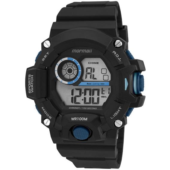 Relógio Mormaii Masculino Mo3412/8a