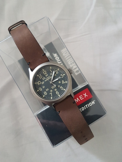 Relógio Timex Expedition Scout