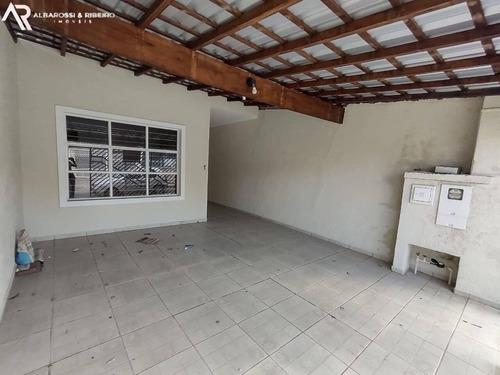 Imagem 1 de 24 de Casa À Venda, Jardim Santa Cecilia, Sorocaba. - Sp - Ca0052_albari