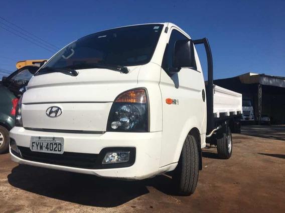 Hyundai Hr Ano 2014 Carroceria De Ferro Kms 101000