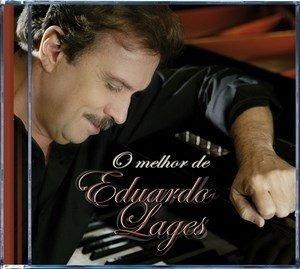 Cd Eduardo Lages - O Melhor De (novo) Maestro Roberto Carlos