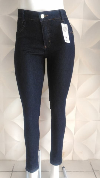 Calças Jeans Feminino Menina Luxo Cintura Alta Hot Pan Kit 6
