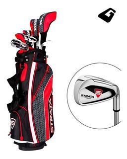 Set Completo Callaway Strata Tour 18pc   The Golfer Shop