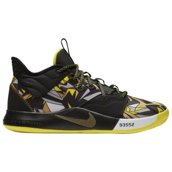 Nike Pg 3 Paul George Ao2607-900 Importación Mariscal