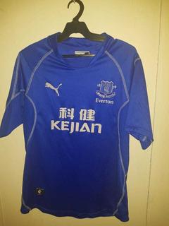 Jersey Everton