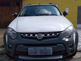 Fiat Strada 1.8 Adventure Cabine Dupla 16v