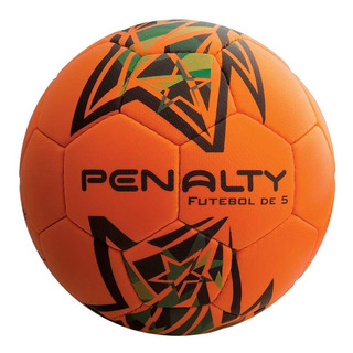 Bola De Guizo Futebol De 5 P/ Deficiente Visual Penalty