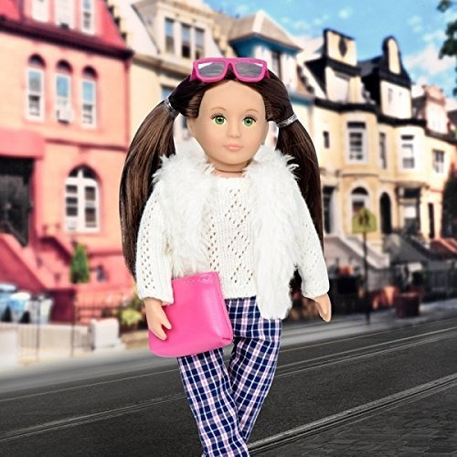 Lori Por Og (nuestra Generación) 6 Witney Doll