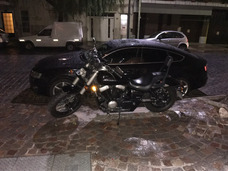 Honda Shadow Phantom