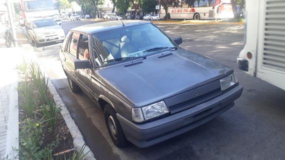 Renault R11 1.4 Tse 1992