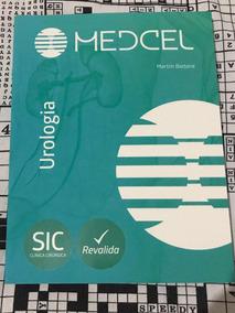 Livro Urologia Revalida Medcel Extensivo 2018