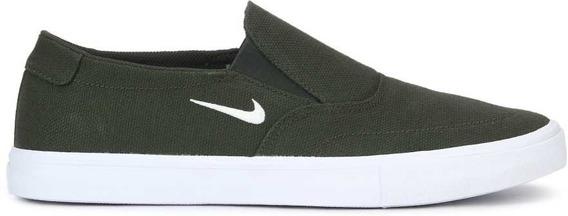 Zapatillas Nike Sb Slip-on Panchas Tela Importadas Original