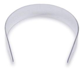 Perky Collar, Cuello Rígido Para Camisas De Vestir, Ballenas