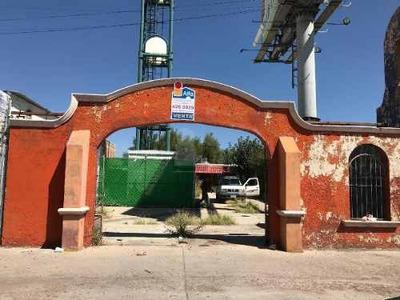 Terreno Comercial En Renta En Magisterial Universidad, Chihuahua, Chihuahua