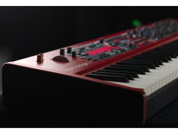 Samples Nord Stage 2 Piano E Pad Mais Bonus