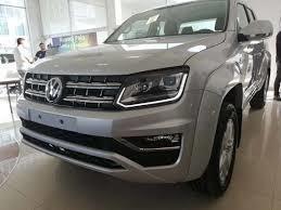 Vw Volkswagen Amarok 2.0tdi 180cv Highline 4x4 At Okm 019