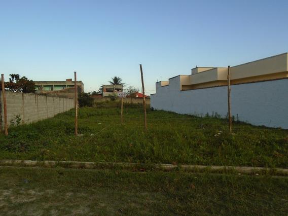 Terreno Parcelado Lado Praia.