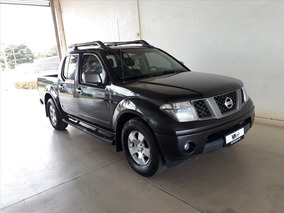 Frontier 2.5 Sv Attack 10 Anos 4x2 Cd Turbo Eletronic Diese
